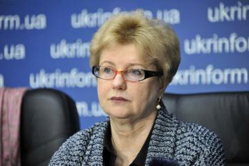 Кабмин назначил в.и.о. председателя НАПК Наталью Новак