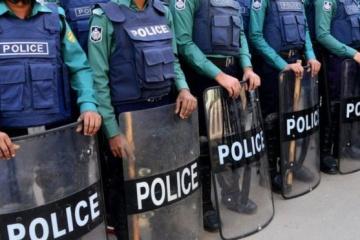В Бангладеш копы открыли огонь по демонстрантам: есть погибшие и раненные