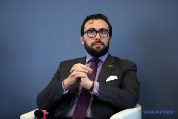Vinnikov: OTAN está interesada en que las acciones agresivas de Rusia sigan siendo la línea roja
