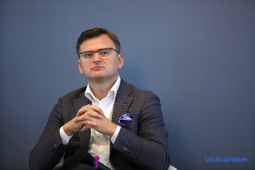 Vice PM Kuleba: Ukraine's movement towards EU and NATO ongoing