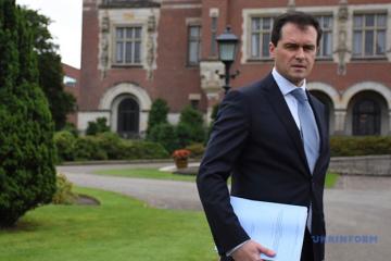 Ambassadeur d'Ukraine: de nouveaux suspects peuvent comparaître au procès dans l'affaire MH17
