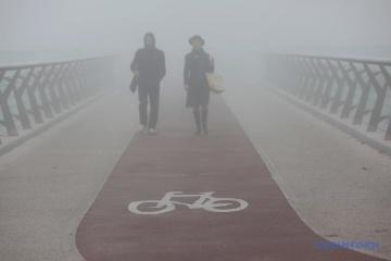 Без ранкової пробіжки та з кефіром: МОЗ дало поради, як захиститися від смогу
