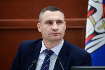 Kyiv to receive more than 100,000 masks next week – Klitschko