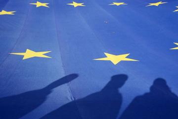 """ЕС призывает Россию """"равняться"""" на Украину в политической воле к переговорам"""
