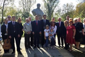 День Української вулиці відсвяткували у Загребі