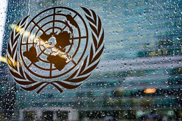 Kyslytsya: UN needs fundamental reforms