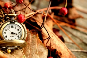 Ukraine to switch to winter time on Oct 27