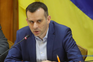 New law needed to hold elections in occupied Donbas - CEC head