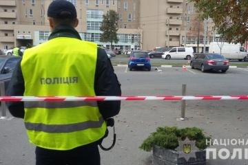 Zeuge im Mordfall Woronenkow bei Schießerei in Charkiw erschossen