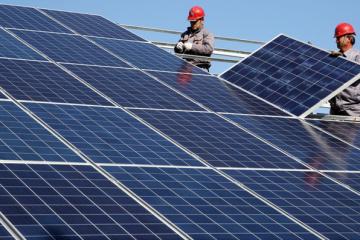 Na Ukrainie wybudowano zaledwie 20% bioenergetycznych elektrowni planowanych na 2020 rok