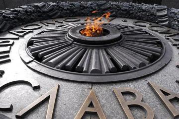 Ucrania celebra el 75º aniversario de la liberación de los nazis