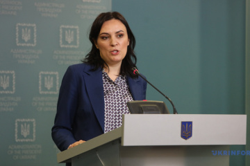 List of first facilities for privatization to be represented at investment forum in Mariupol