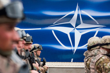 Over 50% support Ukraine's accession to NATO