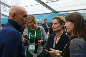 Yaroslavsky ready to invest $170 mln in Donetsk, Dnipro airports