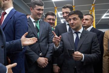 Forum der Einheit startet in Mariupol