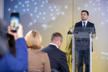 Beendigung des Krieges: Ukraine muss drei Etappen schaffen - Selenskyj
