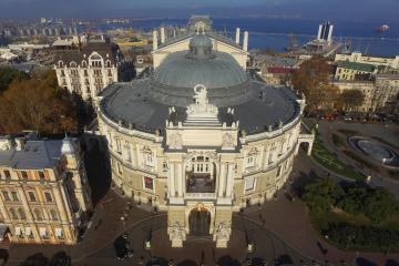 Pegasus desservira Odessa en Ukraine à partir du 28 mars