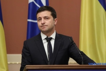 Normandy format meeting will be held if all parties want, Zelensky says
