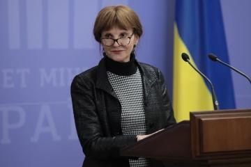 NATO事務総長補、ウクライナへの「加盟のための行動計画」付与の展望にコメント