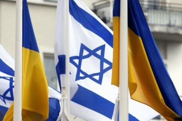 Michael Brodsky becomes Ambassador of Israel to Ukraine