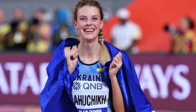 Молодежный чемпионат Европы по легкой атлетике стартовал в Эстонии