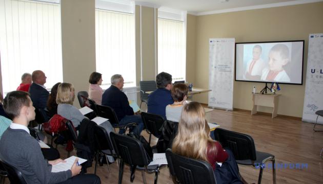 «Громада мрії»: на Рівненщині пройшов кінофестиваль про здобутки ОТГ