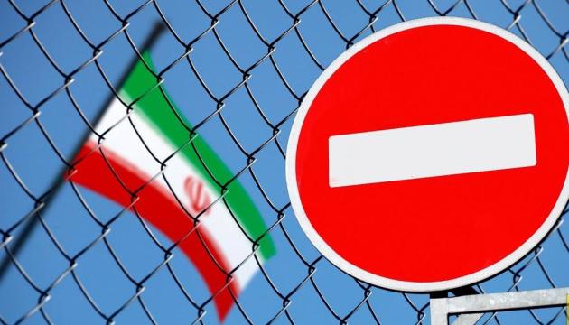 США ввели санкції проти глави МВС Ірану