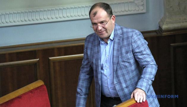Суд відмовився заарештувати ексдепутата Колєснікова