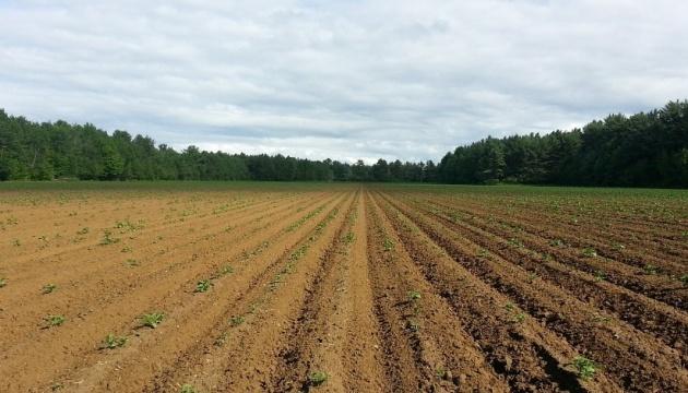 Земельний ресурс - один з найперспективніших резервів для громад