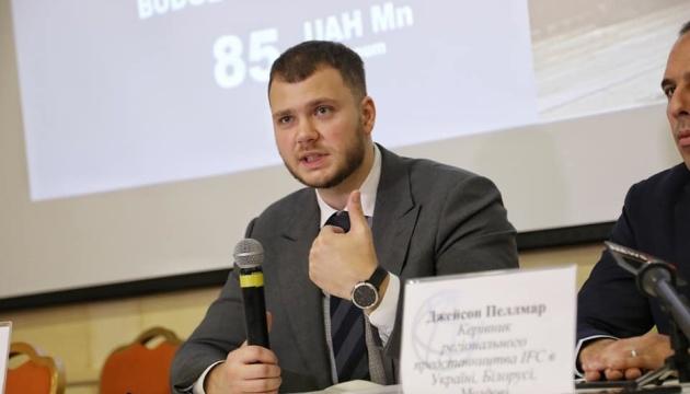 Криклій запевняє, що Укрпошту та Укрзалізницю не продадуть з молотка