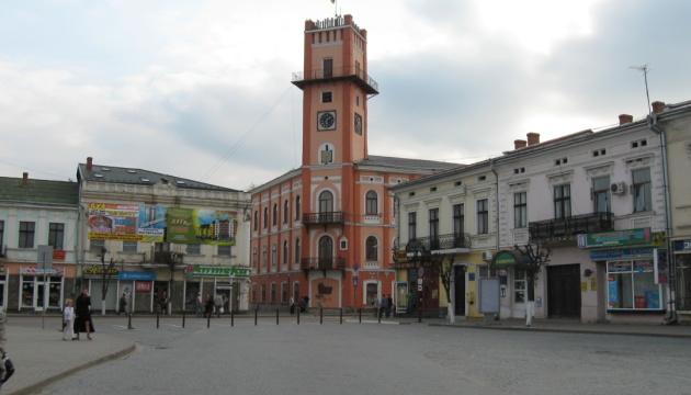 У Коломиї пройде фестиваль вуличного мистецтва «Арт-візія»