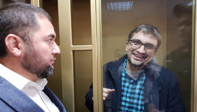 Блогер Мемедеминов виступив у суді РФ з останнім словом — завтра вирок