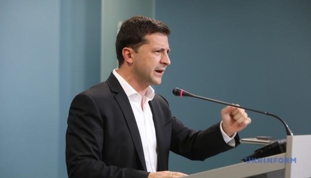 Особливий статус Донбасу: Зеленський заявляє, що капітуляції немає і ніколи не буде