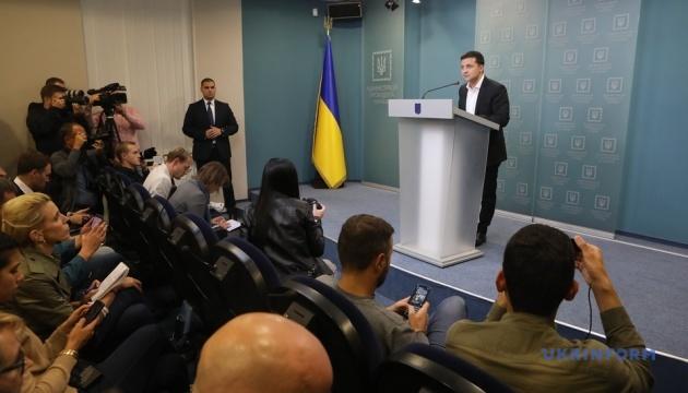 У Мінську обговорювали наступний етап звільнення полонених - Президент