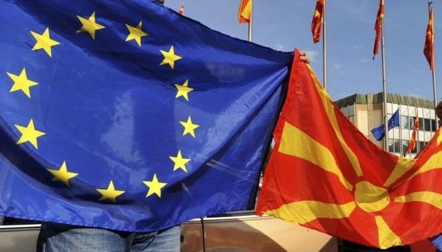 Черногория поддержала евроатлантические стремления Северной Македонии