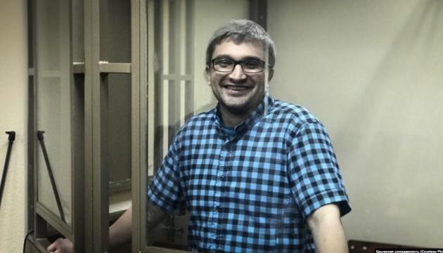 Адвокати їдуть зустрічати з колонії блогера Мемедемінова