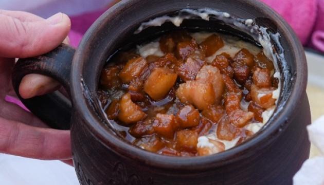 У Тульчинській тергромаді пройде фестиваль традиційних подільських страв