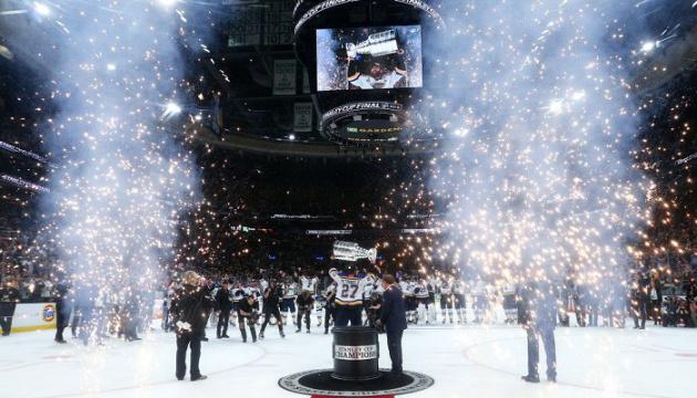 У НХЛ стартує новий сезон