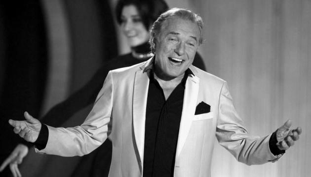 Умер чешский певец Карел Готт