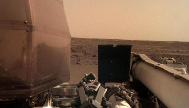 Вчені NASA вловили на Марсі дивні сигнали