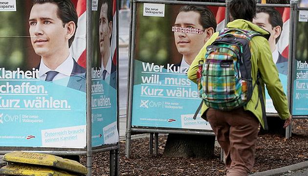 Вибори в Австрії. Якою буде коаліція й що з того Україні