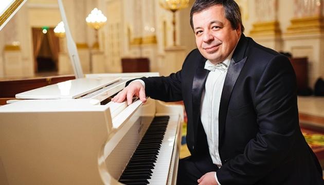Олексій Ботвінов виконає Перший фортепіанний концерт Петра Чайковського
