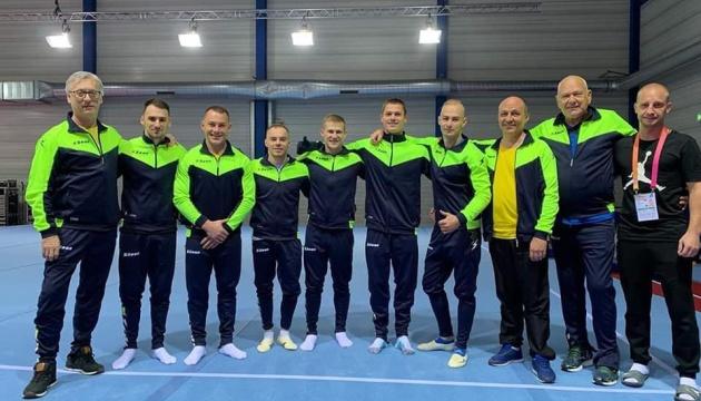 Став відомий склад збірної України на ЧС зі спортивної гімнастики