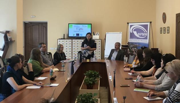 У Миколаєві слухачки школи екскурсоводів створять унікальні маршрути