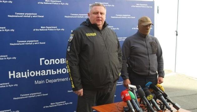 Командир КОРДу повідомив деталі спецоперації під Києвом