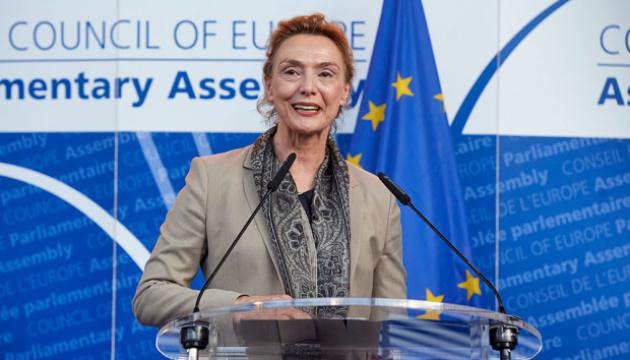 В Совете Европы довольны, что РФ возобновила финансовые взносы