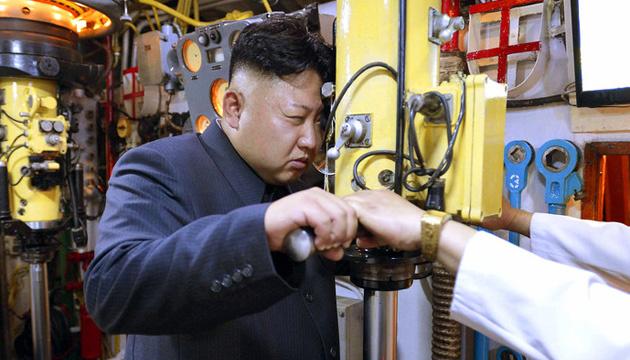 КНДР запустила дві ракети, що пролетіли майже 400 кілометрів  — ЗМІ