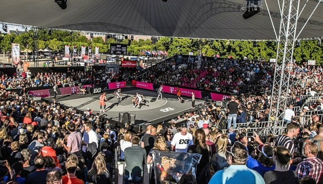 Визначено місце проведення кваліфікації на Олімпіаду-2020 з баскетболу 3х3