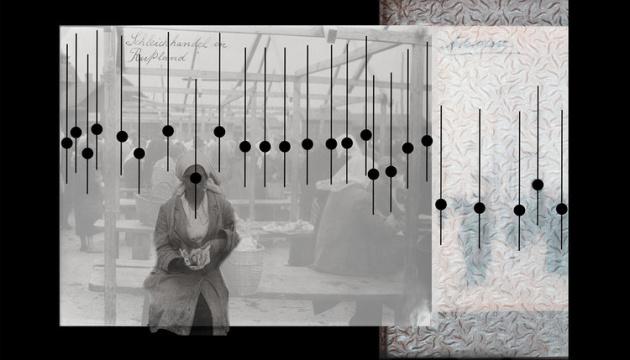 """Проєкт """"МАРІЯ"""" про Голодомор в Україні презентують на престижних фотовиставках у Парижі"""