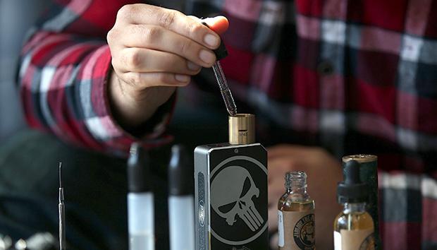В США количество cмертей, связанных с вейпингом, возросло до 26